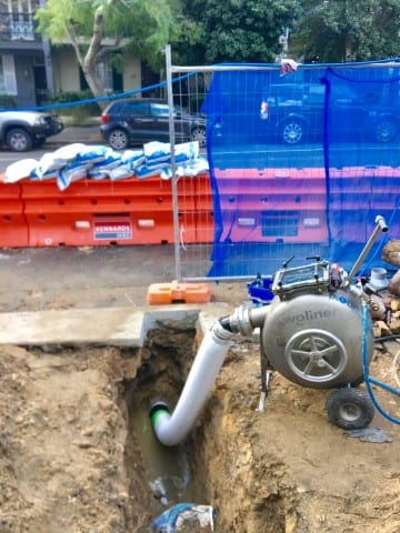 Pipe Relining Services