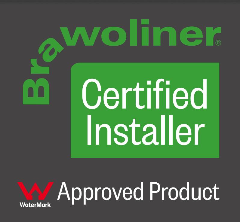 Brawoliner Certified Installer